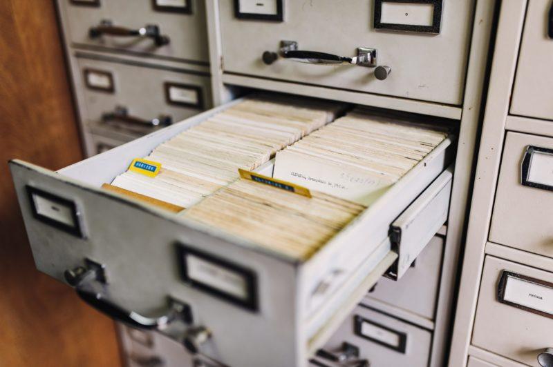 Doppelte Buchführung, Kontenrahmen und mehr. Die Grundlagen der Buchhaltung