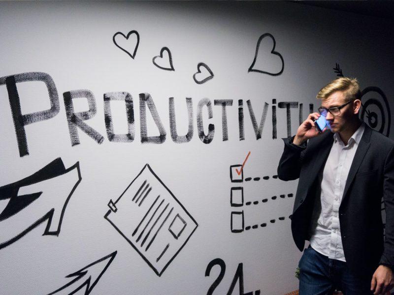 Ziele aufschreiben als Unternehmer lohnt sich: Die schriftliche Fixierung