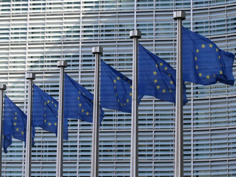 Umsatzsteuer für digitale Produkte – EU Ausland